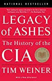 Image of Legacy of Ashes: The History of the CIA