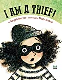 Image of I Am a Thief!