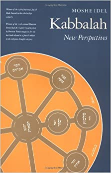 Kabbalah: New Perspectives
