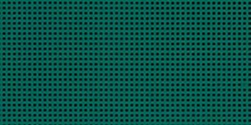 Mill Hill 14 Count Painted Perforated Paper, 9 by 12-Inch, Holly Green