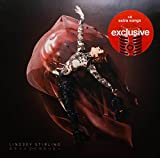 Lindsey Stirling - Brave Enough - Exclusive Edtion with 4 extra songs