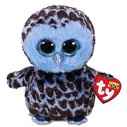 YOUHA Ty Beanie Boos Cute Owl Monkey Unicorn Peluche Muñeco ...