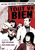 Tout Va Bien [1972] [DVD]