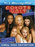 Coyote Ugly (The Double-Shot Edition) [Blu-ray]