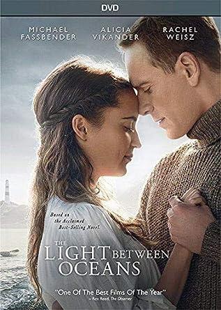 The Light Between Oceans Amazon Co Uk Dvd Blu Ray