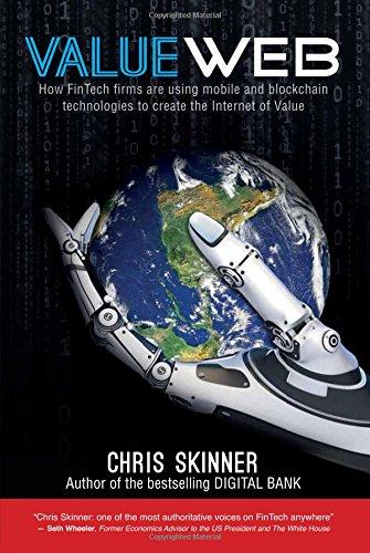 ValueWeb Fintech Blockchain Technologies Internet PDF