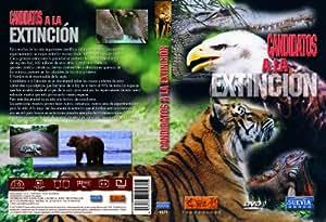 Candidatos A La Extincion [DVD]
