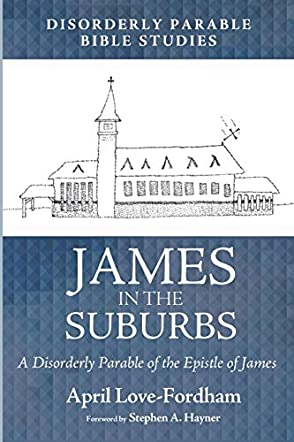 James in the Suburbs