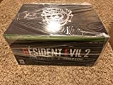 Resident Evil 2 Remake Collector's Edition (Xbox One)