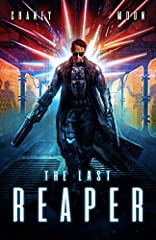 When a high value scientist is taken hostage inside the galaxy's most dangerous prison, Halek Cain is the only man for the job.The last remaining survivor of the Reaper program, Hal is an unstoppable force of fuel and madness. A veteran amput...