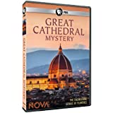 NOVA: Great Cathedral Mystery