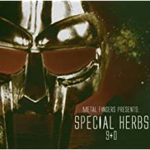 Special Herbs 9 & 0