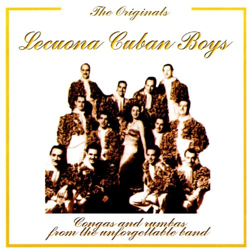 Congas And Rumbas From The Unforgettable Band