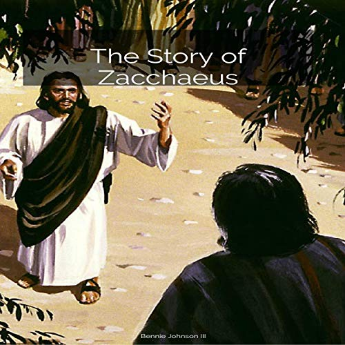 Pdf Bibles The Story of Zacchaeus