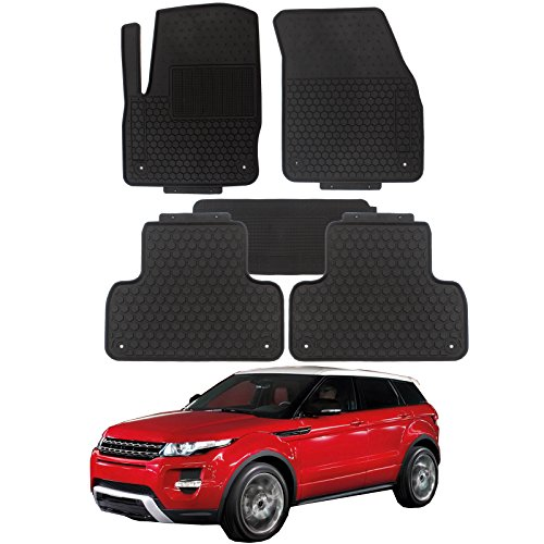 Land Rover 2010 Price: Compare Price: Range Rover Evoque Floor Mats