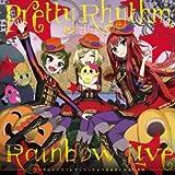 Animation - Pretty Rhythm Rainbow Live Prizm Solo Collection 2 (CD+DVD) [Japan CD] AVCA-62465