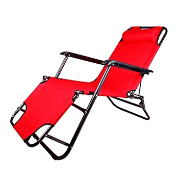 Groovy Amazon Com Portable Folding Beach Chair Lay Flat Reclining Caraccident5 Cool Chair Designs And Ideas Caraccident5Info