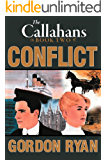 Conflict: The Callahans Book Two