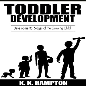 Toddler Development Audiobook