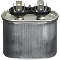 MARS - Motors & Armatures 12929 440V - Oval - 5 Micro-Farads Motor Run Capacitor