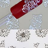 Pymega(TM) High Quality 3D Silver Nail Art Stickers Decals Decorations Hot Stamping For Nail Tips Decoration Tools Drop Shipping NA-001928