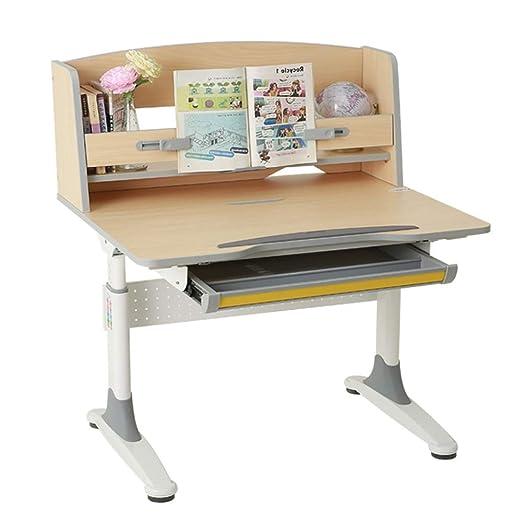 Juegos de mesa y silla para niños Escritorio del hogar de ...
