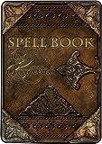 Magic-Spell-Book-Design-Pattern