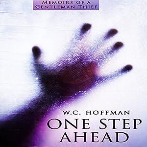 One Step Ahead Audiobook