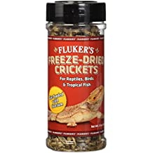 Fluker's 1.2-Ounce Freeze Dried Crickets