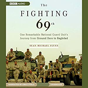 The Fighting 69th Audiobook