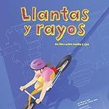Llantas y Rayos, Michael Dahl, 1404832351