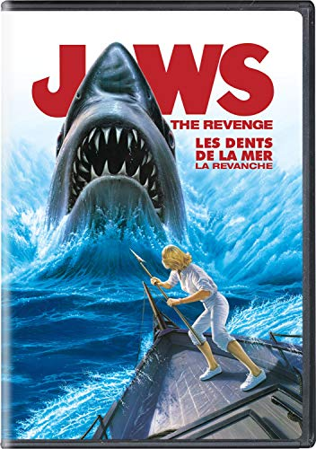 GHOST SHARK 2: URBAN JAWS: A Sequel To Nothing   Birth