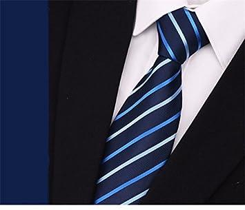 gentlee con cremallera para hombre Trajes de negocios amplia seda ...