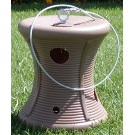 BOOMER BALL BOBBIN FEEDER WITH CABLE