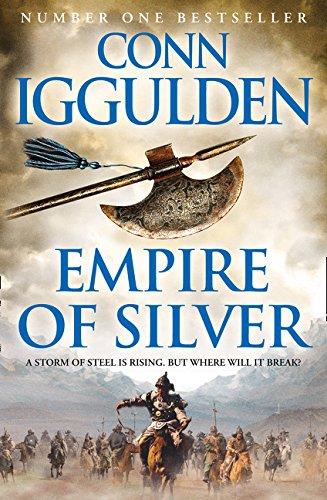 Read Online Empire of Silver PDF