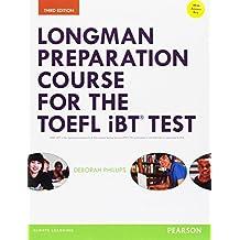 L Prep Toefl Ibt - Sb Com My English, Mp3 Com Answer Key: 3º Edição: With Answer key