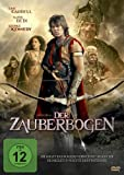 DVD : The Archer: Fugitive from the Empire [ NON-USA FORMAT, PAL, Reg.2 Import - Germany ]