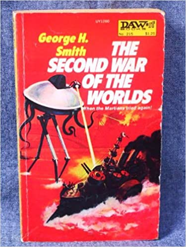 Book The Second War of the Worlds