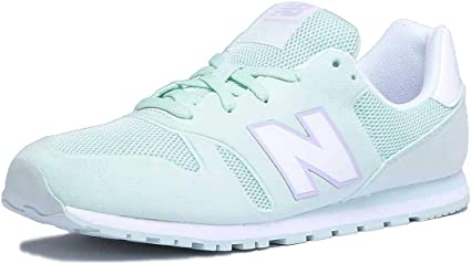 chaussure new balance fille