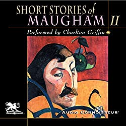 Short Stories of William Somerset Maugham, Volume 2