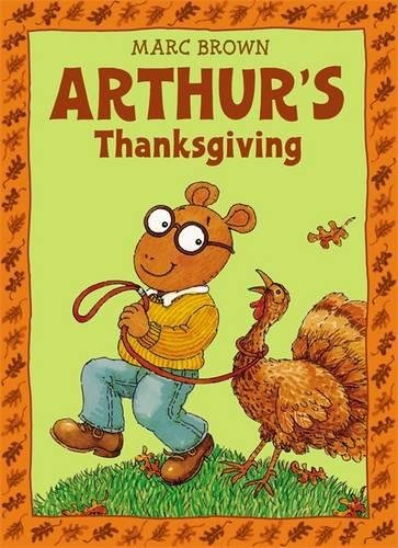 Arthur's Thanksgiving (Arthur Adventures)