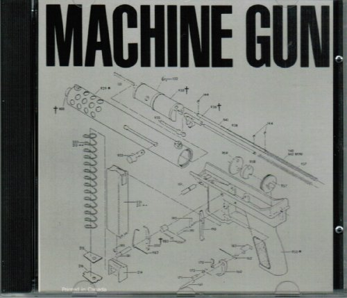(Machine Gun with Sonny Sharrock & Karl Berger)
