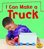 I Can Make A Truck (What Can I Make Today?)