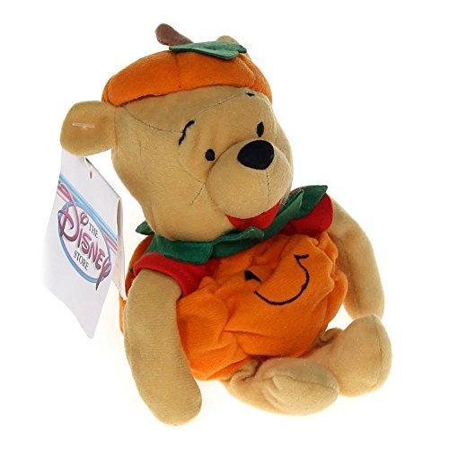 Mini Bean Bag Pumpkin Pooh ()