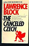 The Canceled Czech, Lawrence Block, 0515079138