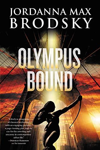 Olympus Bound