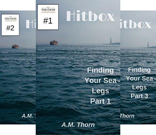 Hitbox (3 Book Series)