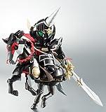 SD Gundam Gaiden Sieg Zion Hen SDX Argos shadow