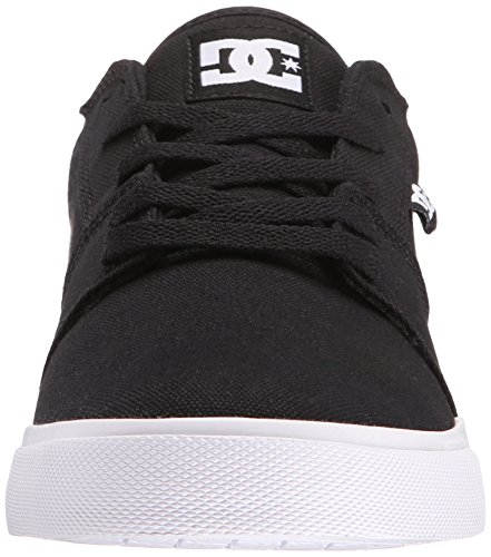 DC Shoes Tonik TX D0303111, Sneaker Uomo Nero