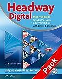 Headway digital. Intermediate. Student's book + Workbook + My Digital Book + Key (Cartaceo). Per le Scuole superiori